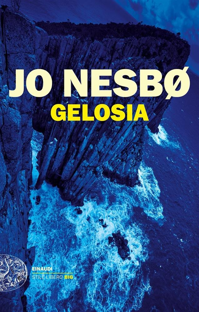 Gelosia di Jo Nesbo